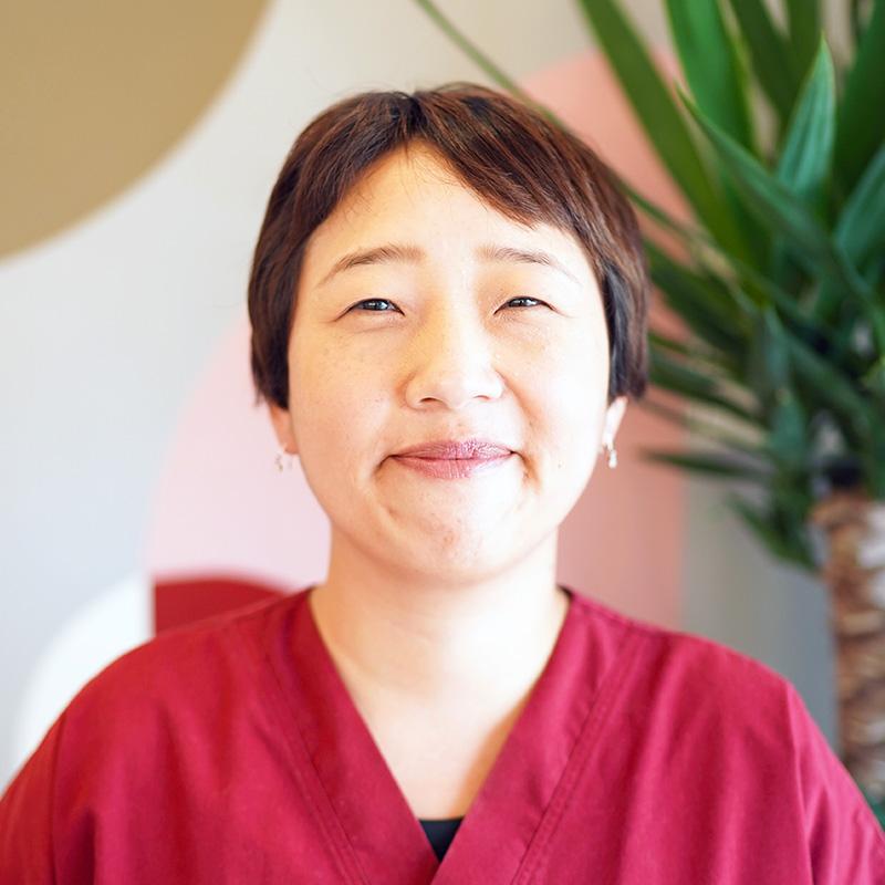 小野岡 正子